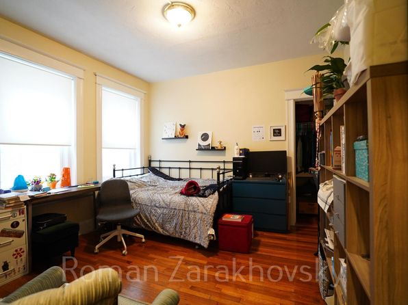 Studio Apartments For Rent In Boston Ma Zillow