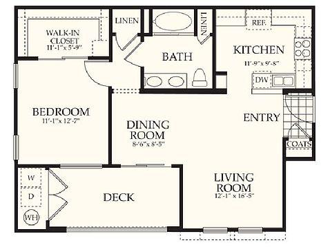 Monarch At Dos Vientos Apartment Rentals Newbury Park Ca Zillow