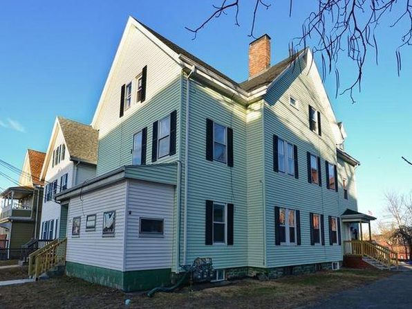 Apartments For Rent In Taunton Ma Zillow