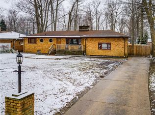 12929 Huffman Rd, Parma Heights, OH 44130   Zillow