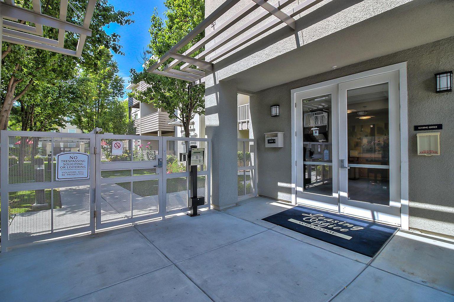 Buckingham Place Apartment Rentals Santa Clara Ca Zillow