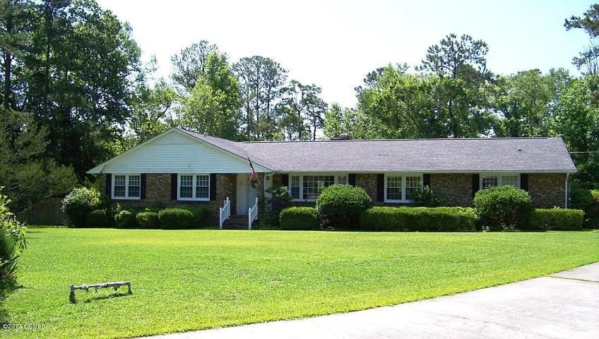214 Riverside Dr Havelock Nc 28532 Zillow