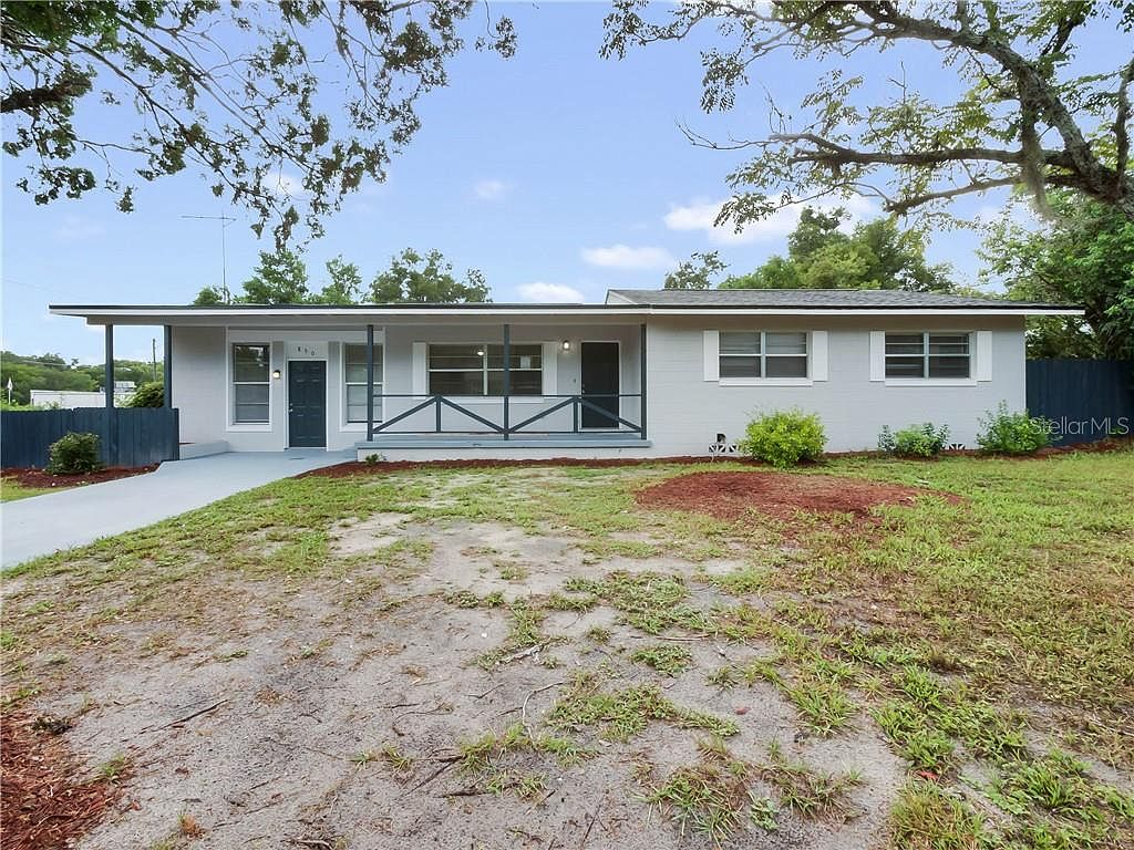 850 S Brooks Ave Deland Fl 32720 Mls O5879583 Zillow