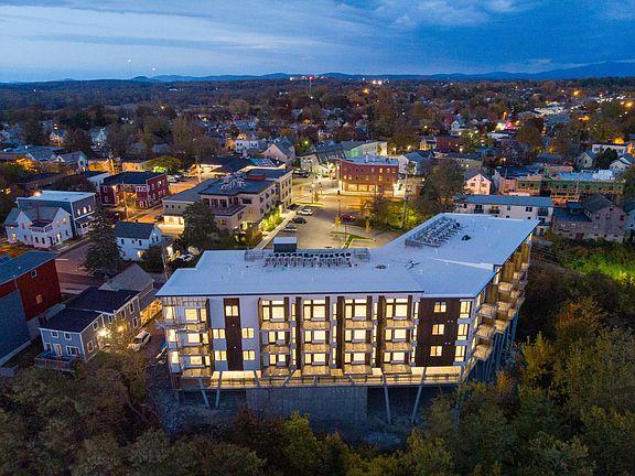 One Lakeview Apartment Rentals Burlington Vt Zillow