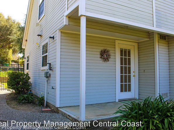Rental Listings In San Luis Obispo Ca 48 Rentals Zillow