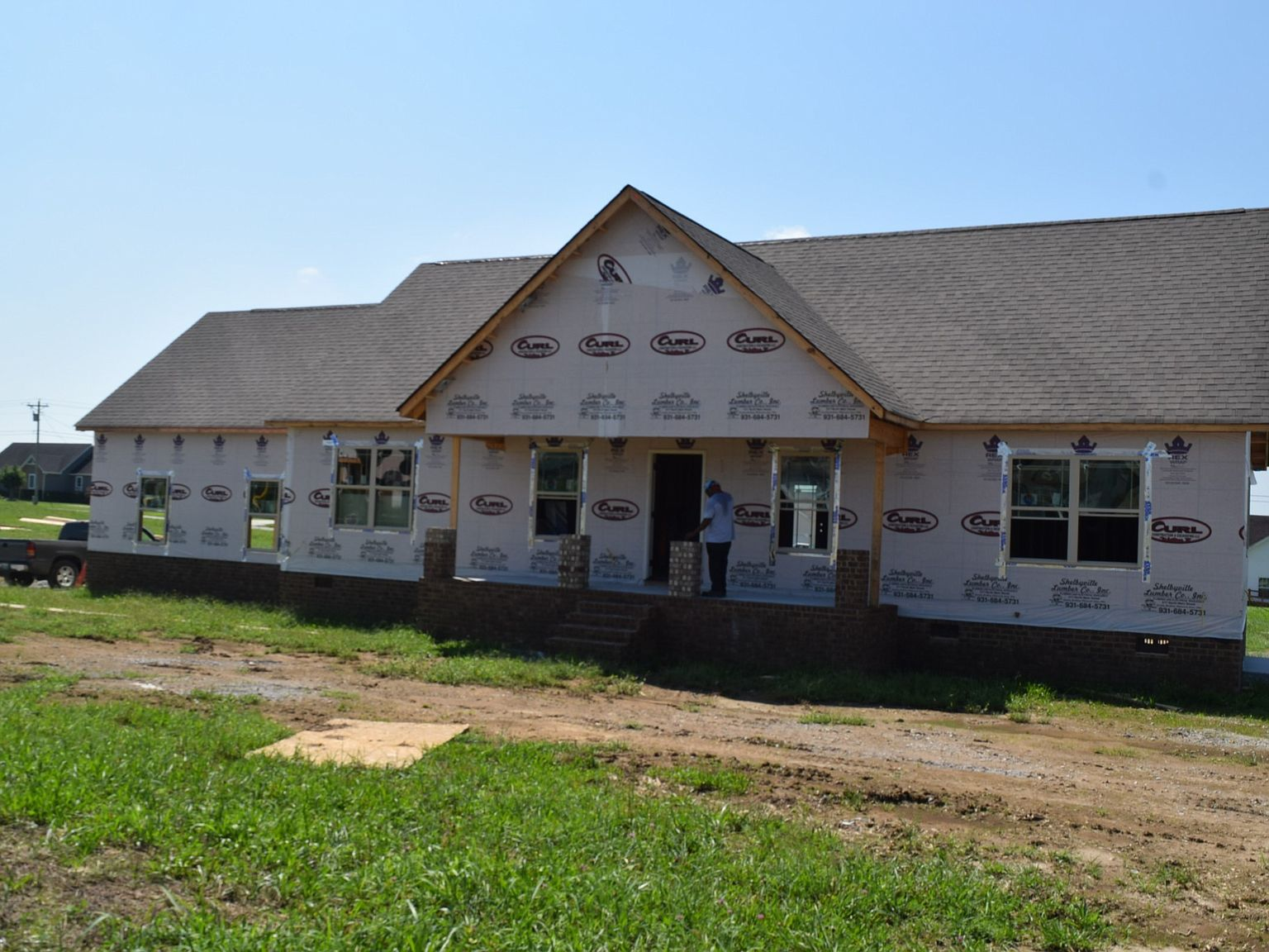 1106 Richland Farms Dr, Manchester, TN 37355 | MLS #2283027 | Zillow