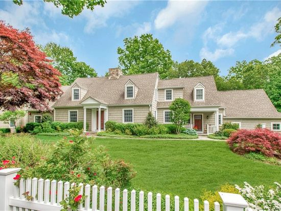 17 Ridge Rd Chappaqua Ny 10514 Zillow