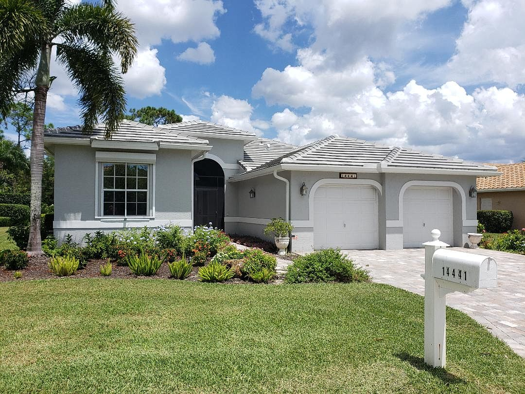 14441 Old Hickory Blvd Fort Myers Fl 33912 Zillow