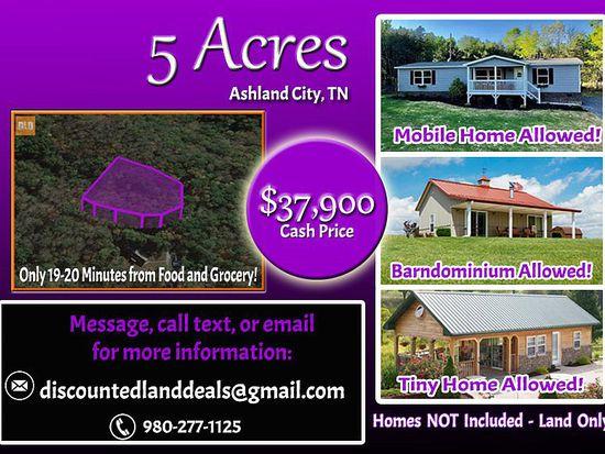 Rustic Hills Dr Ashland City Tn 37015 Zillow