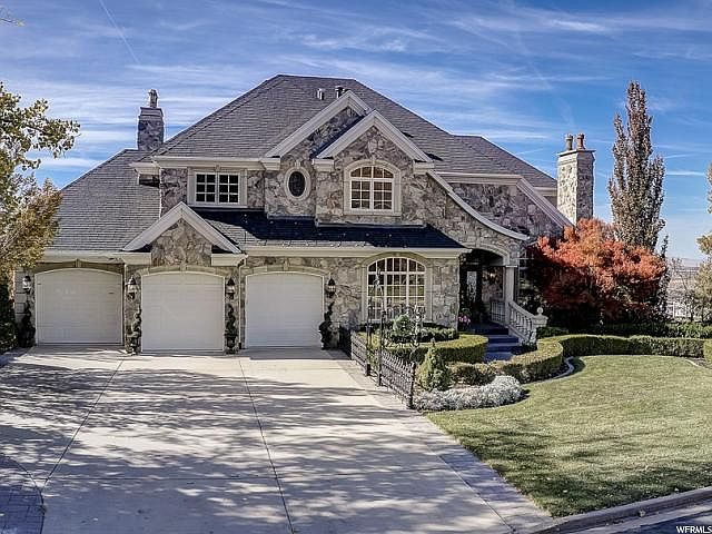 3906 S Glade Hollow Way Bountiful Ut 84010 Zillow