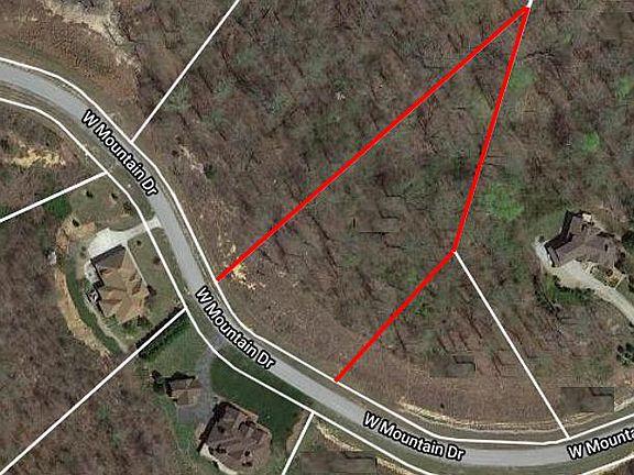W Mountain Dr, Rockwood, TN 37854 | MLS #1114436 | Zillow
