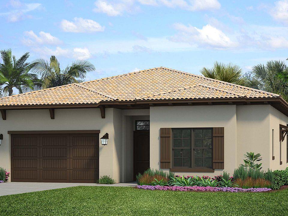 Newcastle New Plan Palm Beach Gardens Fl 33418 Zillow