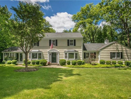 34 Ivy Hill Rd Chappaqua Ny 10514 Zillow