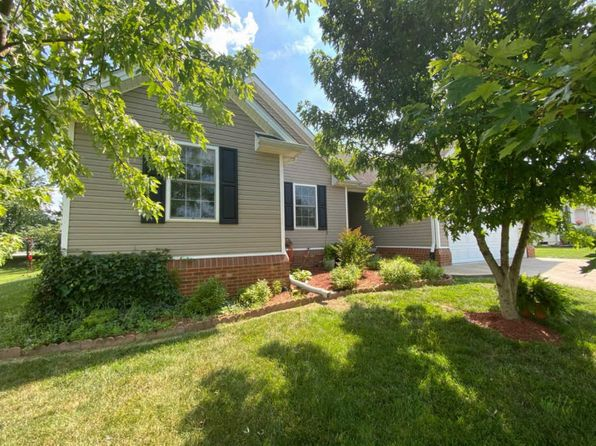 124 Augusta Dr Mt Sterling Ky 40353 Zillow