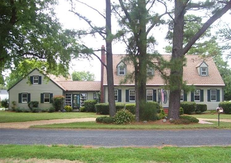 7 Bayview Ave Ave Va 23410 Mls 52512 Zillow