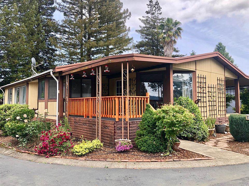 54 Rancho Grande Dr Ukiah Ca 95482