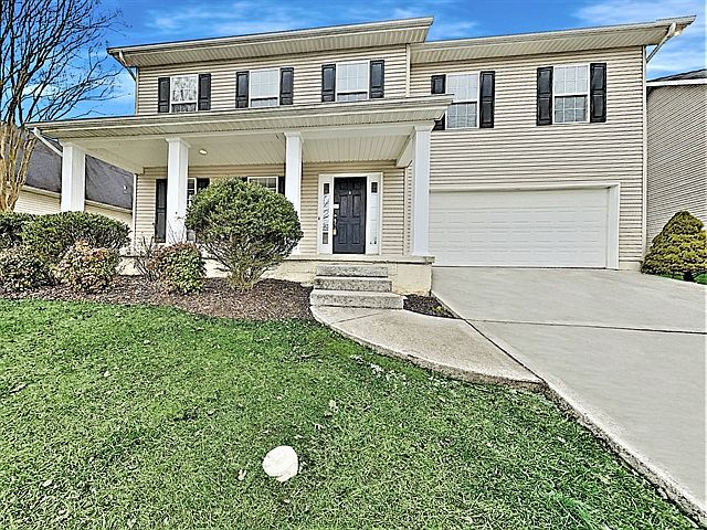 1515 Pathfinder Ln Knoxville Tn 37932 Zillow