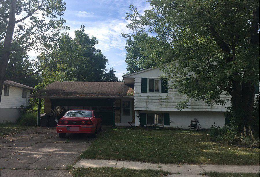 delaware county ohio foreclosure public records