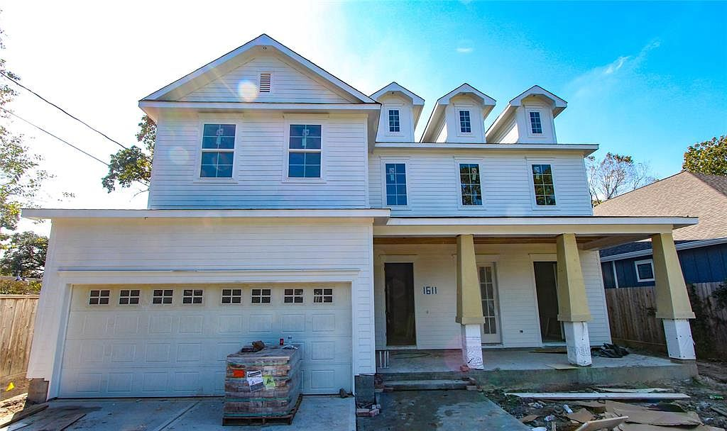 1611 Candlelight Ln Houston Tx 77018 Mls 86415120 Zillow