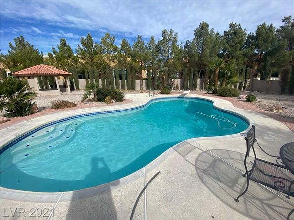 Swimming Pool Las Vegas Real Estate 1 246 Homes For Sale Zillow