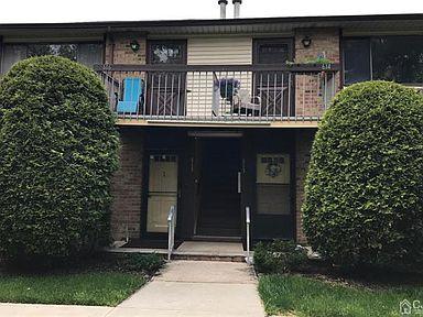 Cricket Lane Apartments Woodbridge Nj