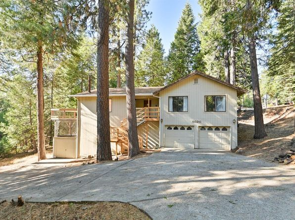 Recently Sold Homes in Pollock Pines CA - 822 Transactions ...