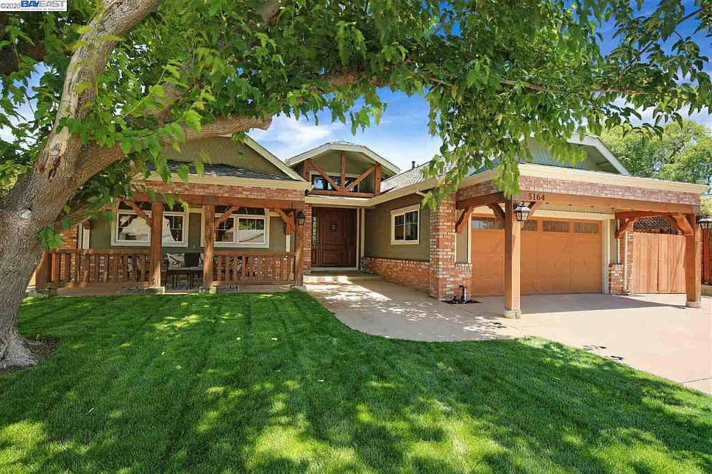 5164 Charlotte Way Livermore Ca 94550 Zillow