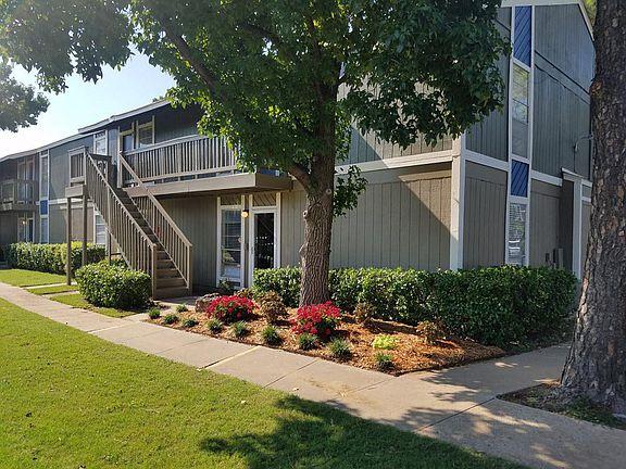 Hadley Square Apartment Rentals - Tulsa, OK | Zillow