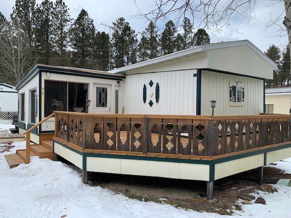 11321 Gillette Prairie Rd, Hill City, SD 57745