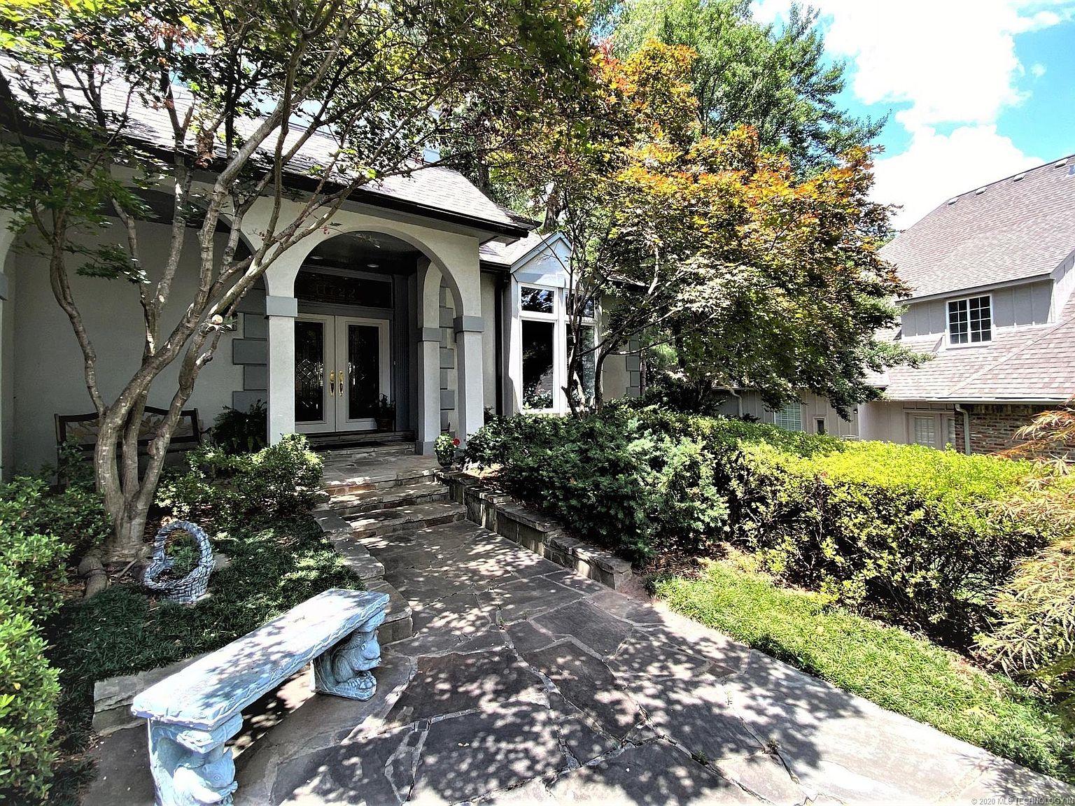 11722 S Granite Ave Tulsa Ok 74137 Zillow