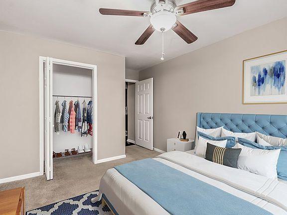 Camden Sedgebrook Apartment Rentals Huntersville Nc Zillow