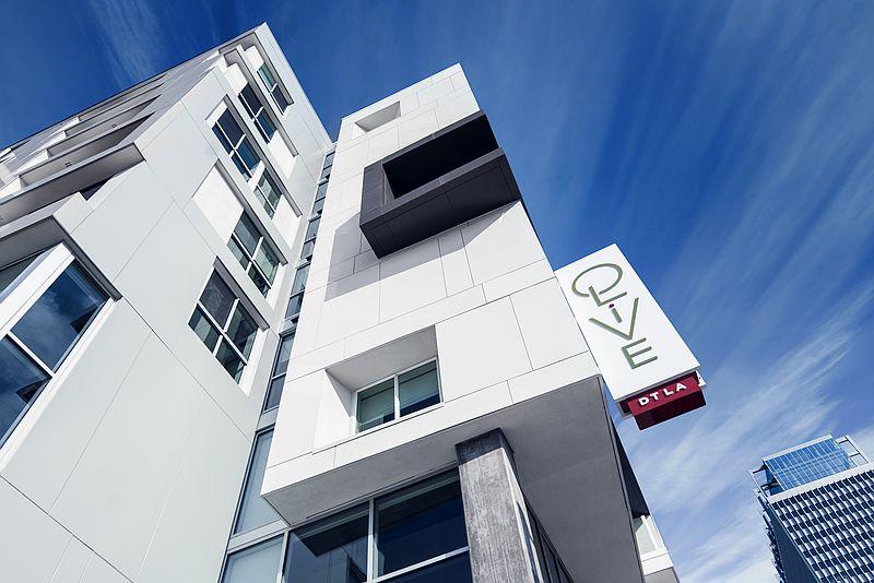 Olive Dtla Apartment Rentals Los Angeles Ca Zillow