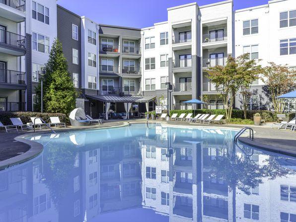 Studio Apartments For Rent In Atlantic Station Atlanta Zillow