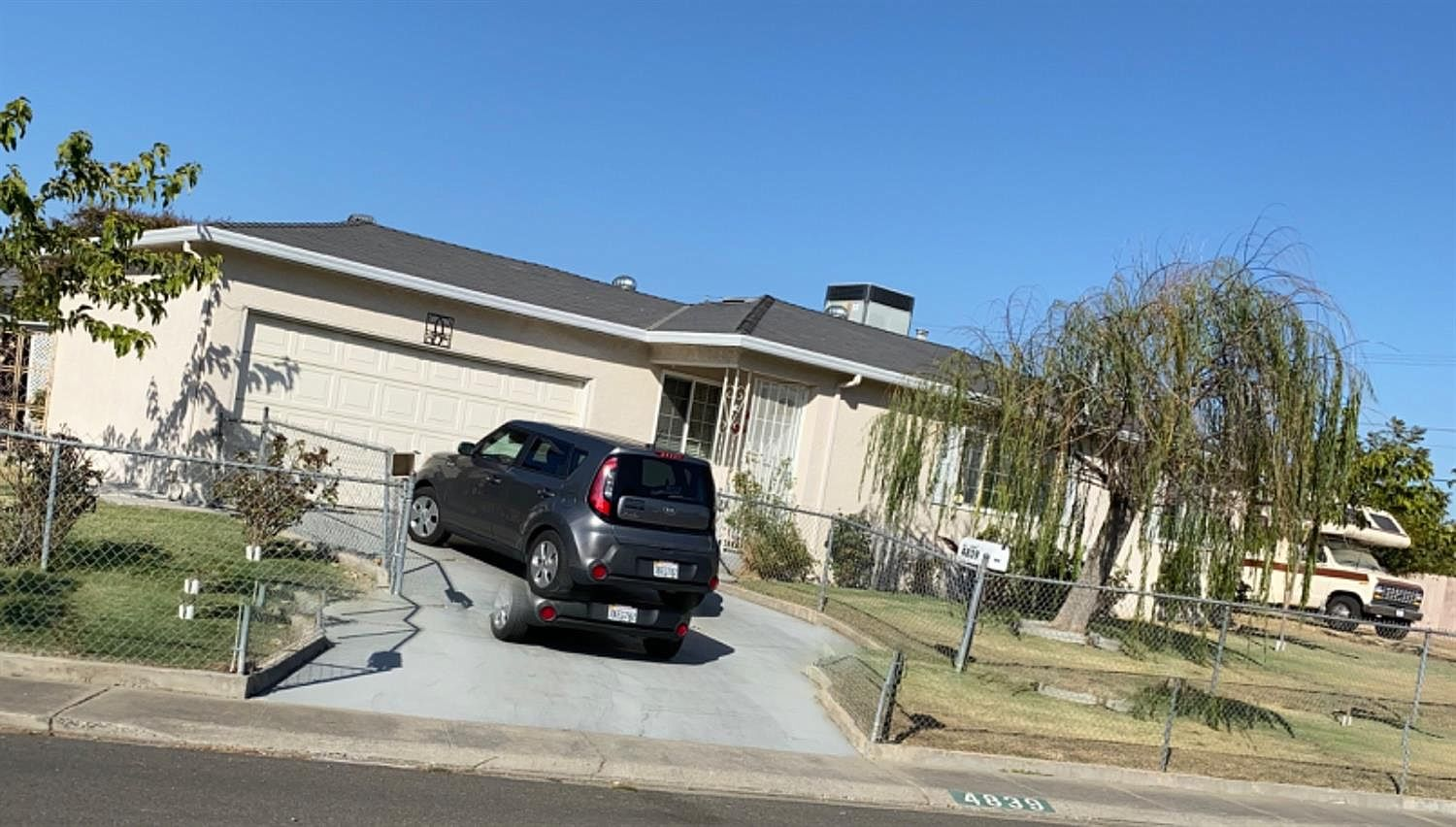 4839 Section Ave Stockton Ca 95215 Zillow