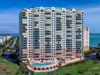 Veracruz At Cape Marco Apartments