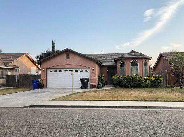 1157 W Orange Ave, Porterville, CA 93257