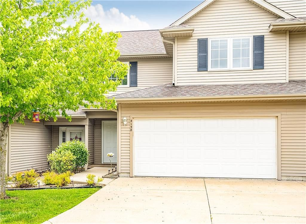 4158 100th St 16 Urbandale Ia 50322 Zillow