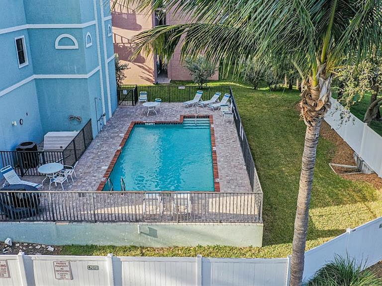 The Palms Of Manasota Key Condominiums - Englewood, FL ...
