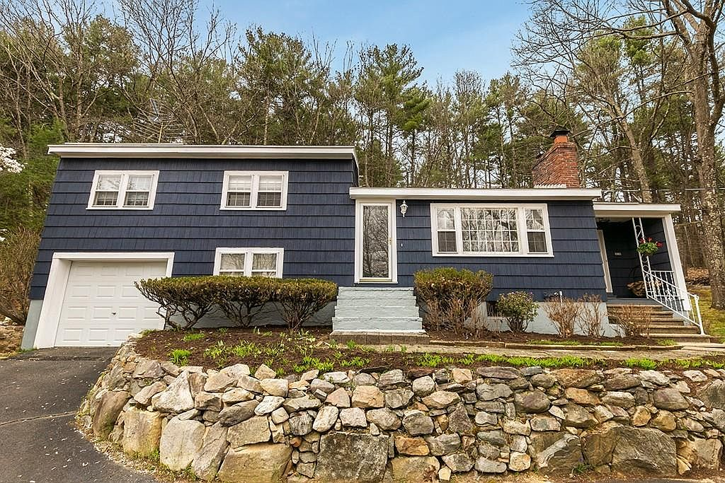 310 W Acton Rd Stow Ma 01775 Zillow
