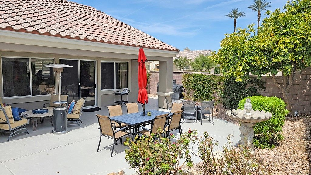 78150 Sunrise Mountain Vw Palm Desert, Outdoor Patio Furniture Palm Desert Ca