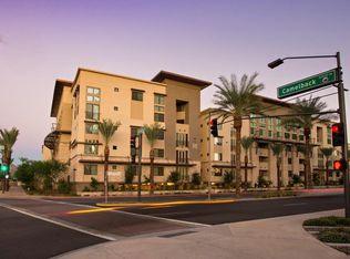 Biltmore At Camelback Apartment Rentals Phoenix Az Zillow