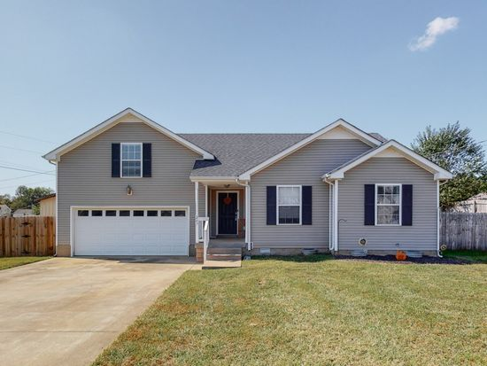 207 Grant Ave Oak Grove Ky 42262 Zillow
