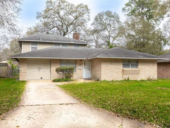 2122 Chippendale Rd Houston Tx 77018 Zillow