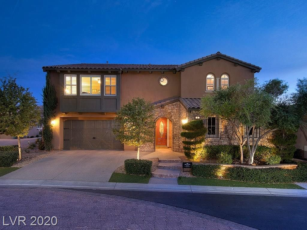 5 Serra Bellisima Ct Henderson Nv 89011 Zillow