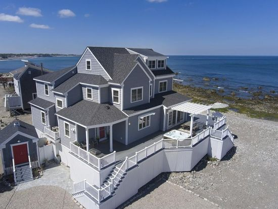55 Seaside Rd Scituate Ma 02066 Zillow