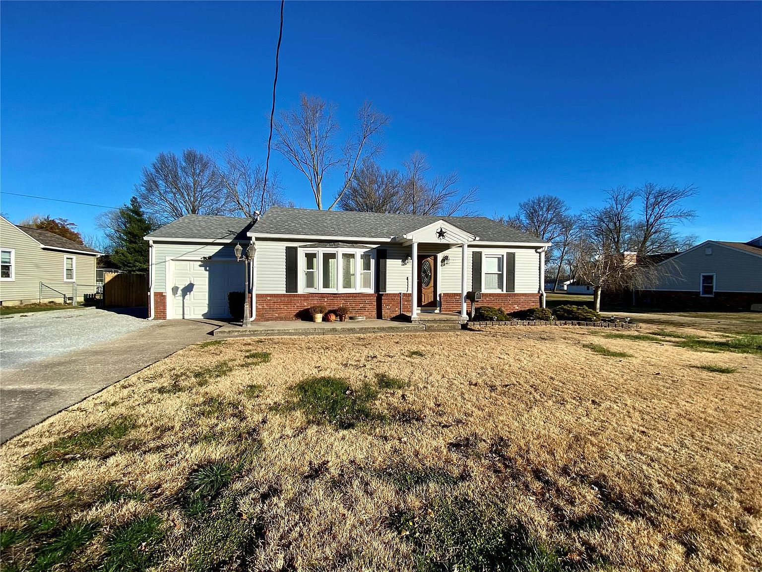 1706 W Copeland St Marion Il 62959 Zillow