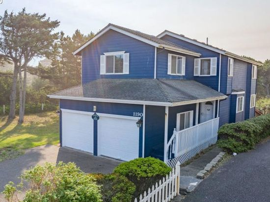 1190 Nw 14th St Lincoln City Or 97367 Zillow