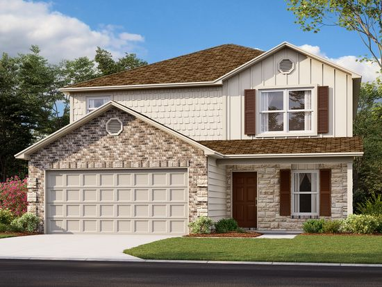 Rc Springwood Plan Rose Meadow Farms Tomball Tx 77377 Zillow