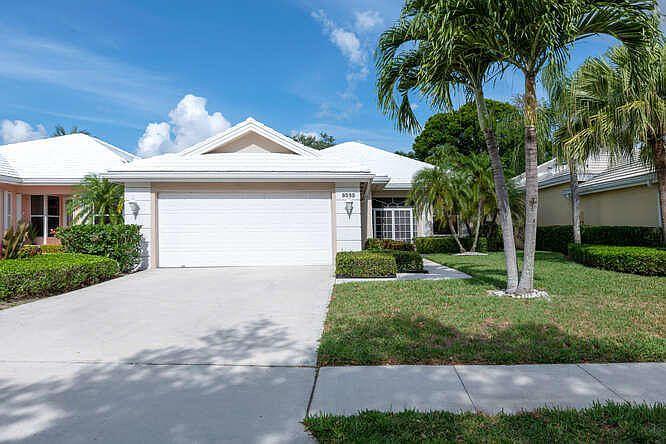 8585 Doverbrook Dr Palm Beach Gardens, Divosta Homes Palm Beach Gardens Florida
