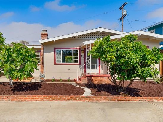 3536 Arnold Ave San Diego Ca 92104 Zillow